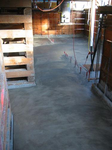 Floorness
