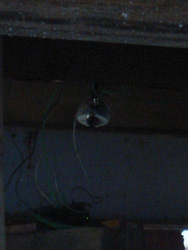 Under house cam