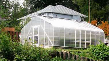 Greenhouse Example