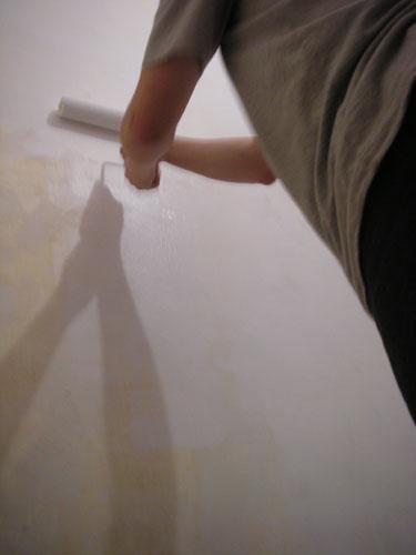 Noel painting
