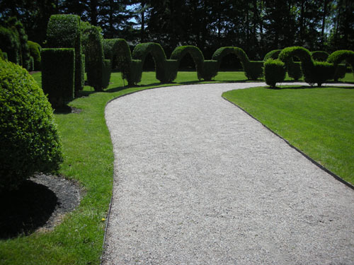 Formal pathway
