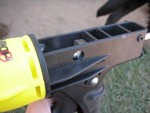 Tip cutter