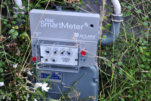 Our new Smart Meter