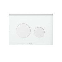Toto actuator plate