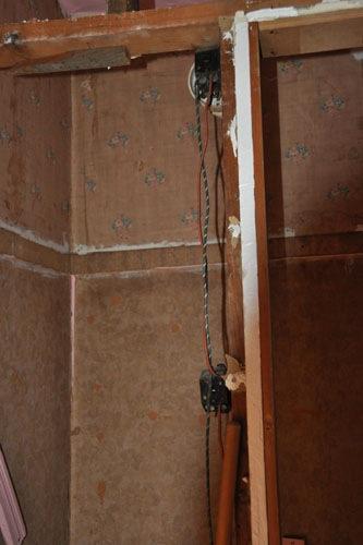 Iffy wiring