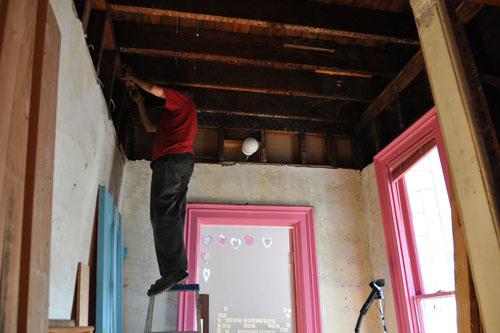 Naughtly ladder user