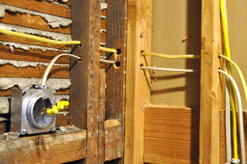 Badass wiring