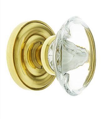 Parlour knobs