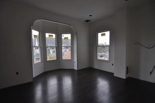 Bedroom 3 floor